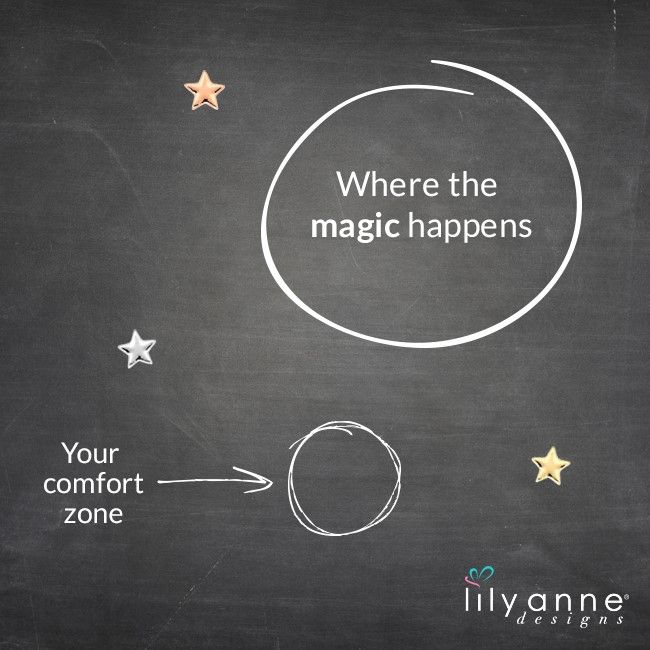 Why not step out of your comfort zone today! Join the Lily Anne Designs team! #lilyannedesigns #lilyannedesignswithSarahKelly #jointheteam