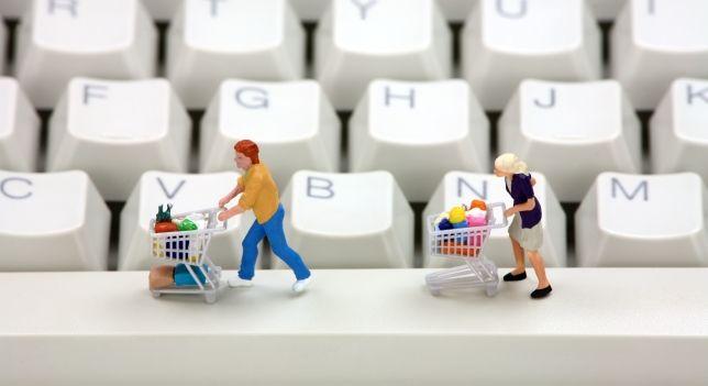 Radiografía del #ecommerce en España