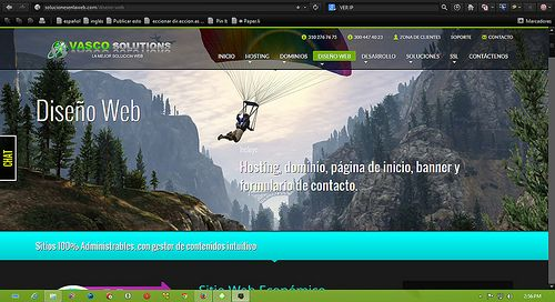 Diseño Web Pereira - Colombia