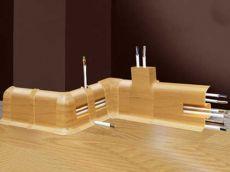 Как аккуратно спрятать кабели и провода