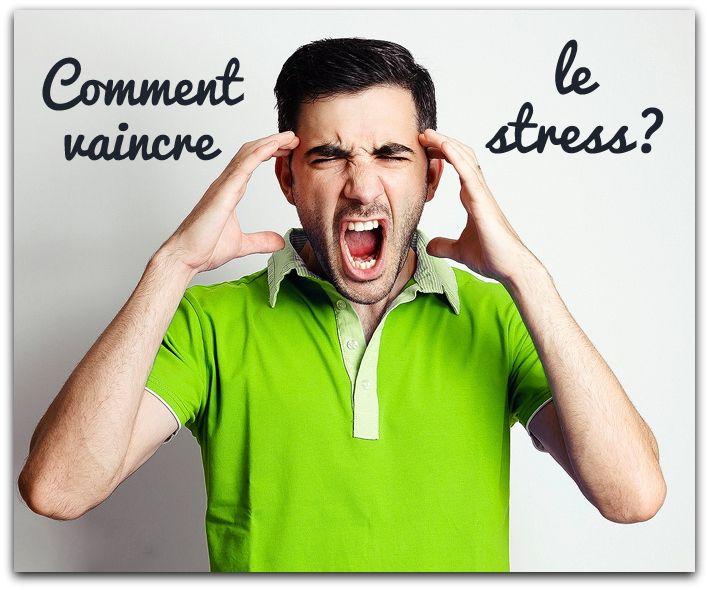 Comment vaincre le stress ? - Le site de Maître Zen