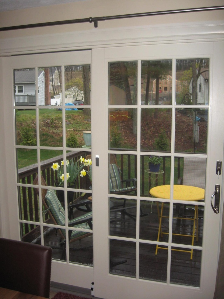 20 best Vinyl Patio Doors Milwaukee images on Pinterest | Sliding ...