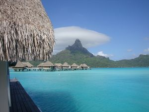 Top Things to Do on Bora Bora: A Guide to Best Activities in Bora Bora