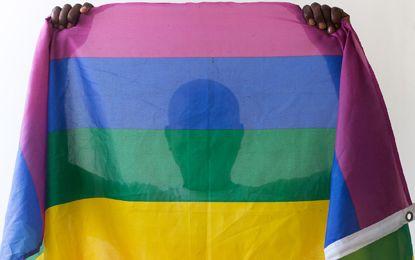 Kamerun: Liebe ist kein Verbrechen!  In Kamerun werden immer mehr Menschen aufgrund ihrer sexuellen Orientierung oder ihrer geschlechtlichen Identität Opfer von Menschenrechtsverletzungen.