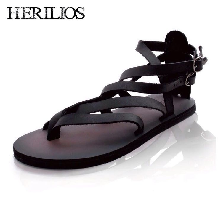 GLADIATOR SANDALS FOR MEN | GHdiscount