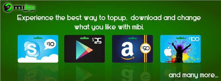 Experience the best way to topup. Go to www.mibilletera.org