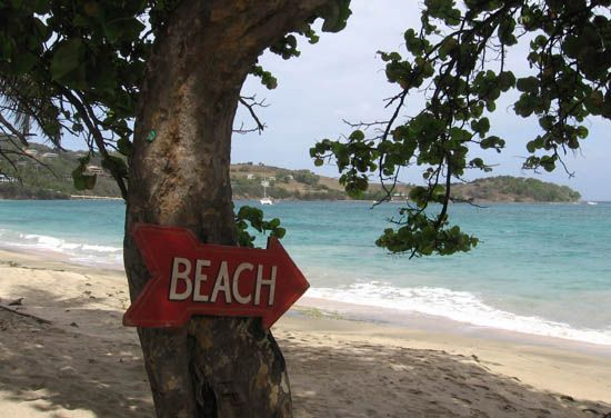 The complete guide to Bequia