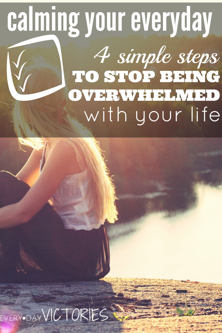 I spent much of my life totally overwhelmed by ALL THE STUFF. After a breast cancer diagnosis at 35, enough was enough. So, I started to organize my life week by week with these 4 simple steps. Instantly, my stress melted, I got things done that I LOVE to do, and I started showing up for my family and myself.