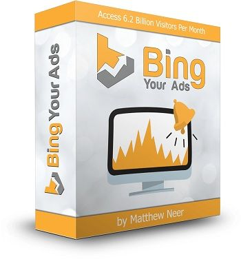 Bing Your Ads – What Is It? Bing Your Ads is a new course by Matthew Neer that will teach you how to setup your Bing Ads campaigns from start to finish. You will watch Matthew Neer create a new account and setup a campaign direct linked to an affiliate offer. Matt Neer explains, in plain terms, exactly what you …