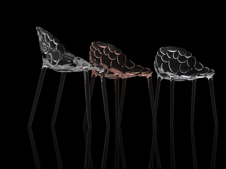 eugeni quitllet kartell 2015 cloud-io chair