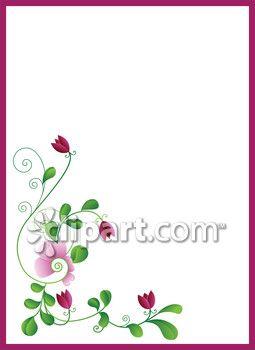 Clipart.com Closeup | Royalty-Free Image of backdrop,backdrops,background,backgrounds,border,borders,element,elements,floral,flourish,flourishes,flower,flowers,frames,nature,vine,vines