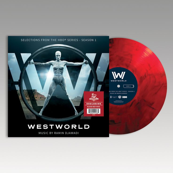 In addition to releasing a two disc digipak CD set with the full Soundtrack from Westworld, the wildly popular new HBO series created by Jonathan Nolan and Lisa Joy, WaterTower Music announced today the April 7 release date of multiple vinyl configurations of the album, some of which are exclusive to specific retailers.  Account exclusives include a triple vinyl complete version of the 34-song Soundtrack and a single LP with Soundtrack highlights offered in a variety of colors, including…