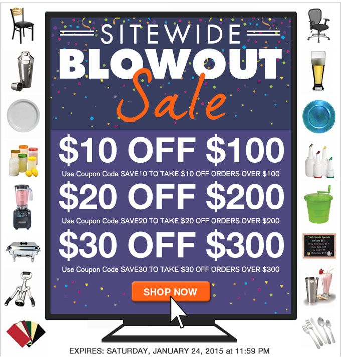 #blowout Sale!! Act Fast! Take up to $30 off on your order, Use #coupon code SAVE30! #wowwednesday #whynottoday http://www.lionsdeal.com/