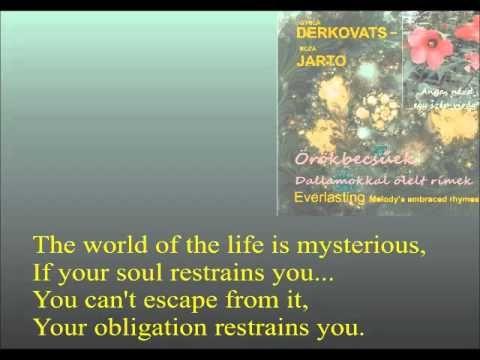 Derkovats-Jarto: Mysterious World (music by G. Bizet after)