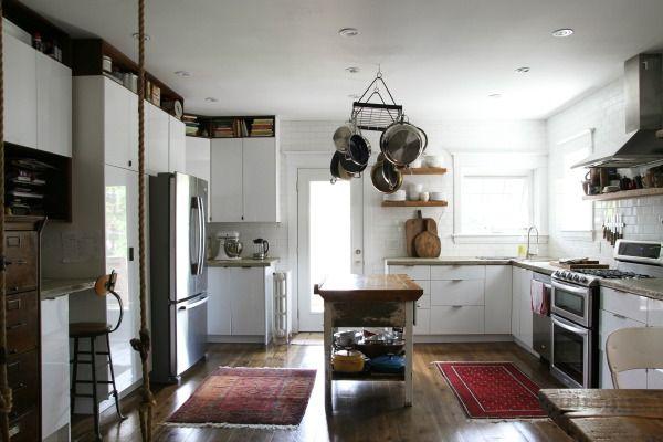 Best 25+ Modern ikea kitchens ideas on Pinterest | Ikea ...