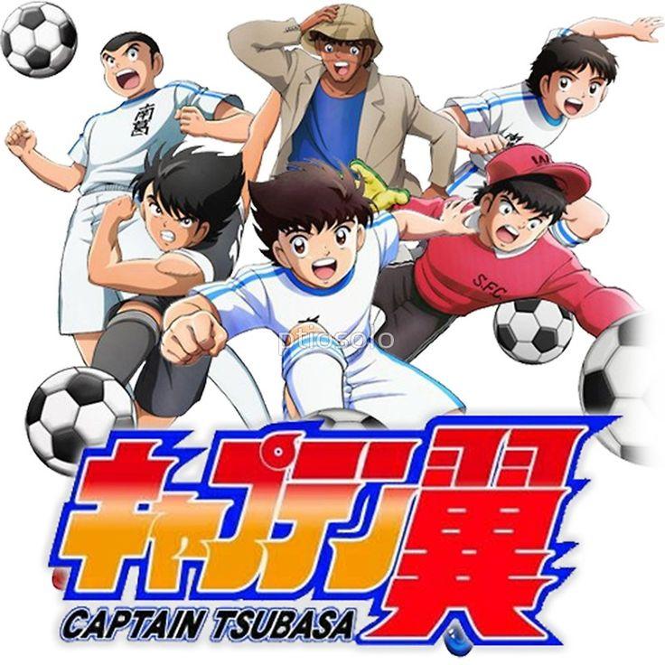 Desenho Anime Em Super Campeões