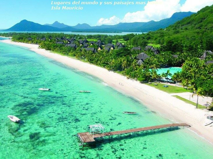 Mauricio Island