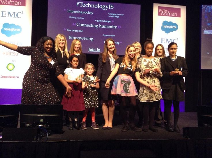 """Insights from """"Women in Technology"""" conference 