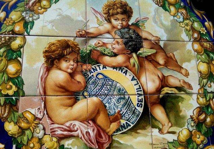 Centro Cerámica Triana, para conocer el arte del barrio - http://www.absolutsevilla.com/centro-ceramica-triana-conocer-arte-del-barrio/