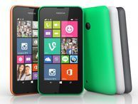 Low-cost Lumia 530 lands in four US stores T-Mobile, Cricket Wireless, Best Buy, and the Microsoft store will all sell the Lumia 530 for $80 or under.