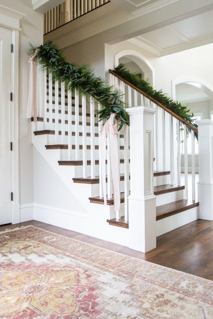 Best 25 Stair Railing Ideas On Pinterest Stair Case