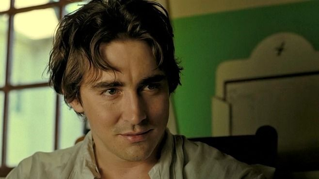 Lee Pace Cast in 'The Hobbit' - CraveOnline