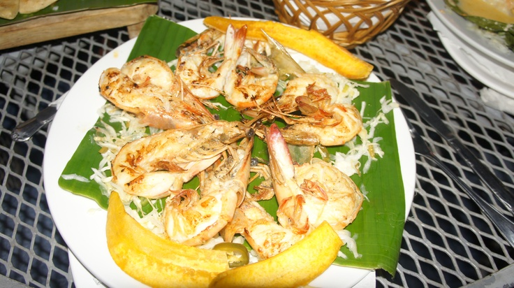 Plancha-Style Shrimp Recipes — Dishmaps