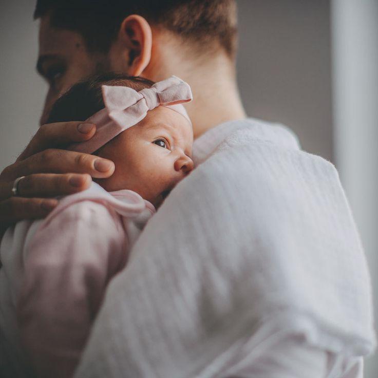 Geburt und Neugeborenes: Die Perspektive eines Vaters auf 10 überraschende Dinge – Family Photo
