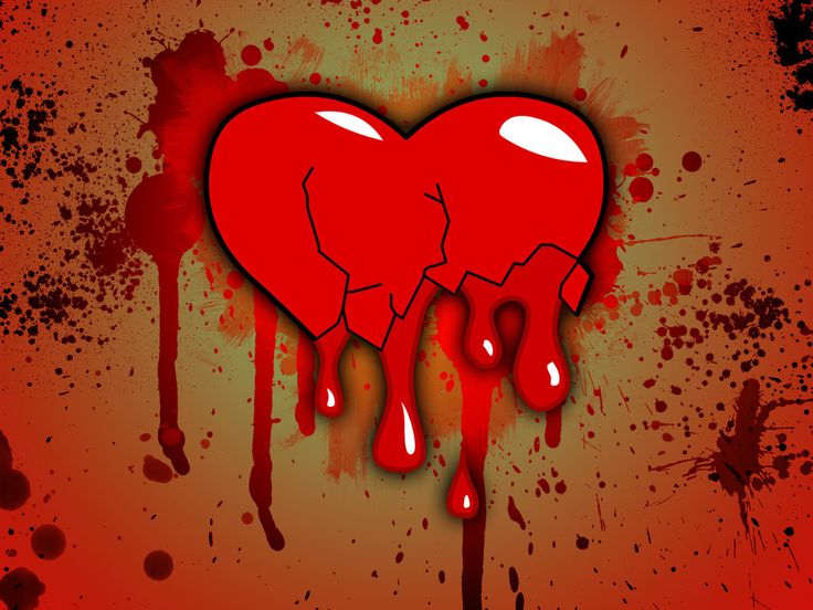 Фото разбитое сердце мужчины 2