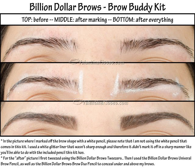 150 best images about Tutorial eyebrows on Pinterest | Concealer ...