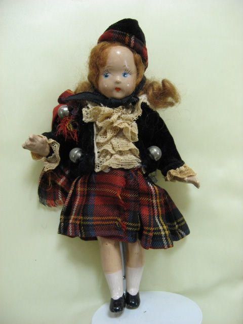 34 best MA Tiny Betty Dolls- Internationals images on ...