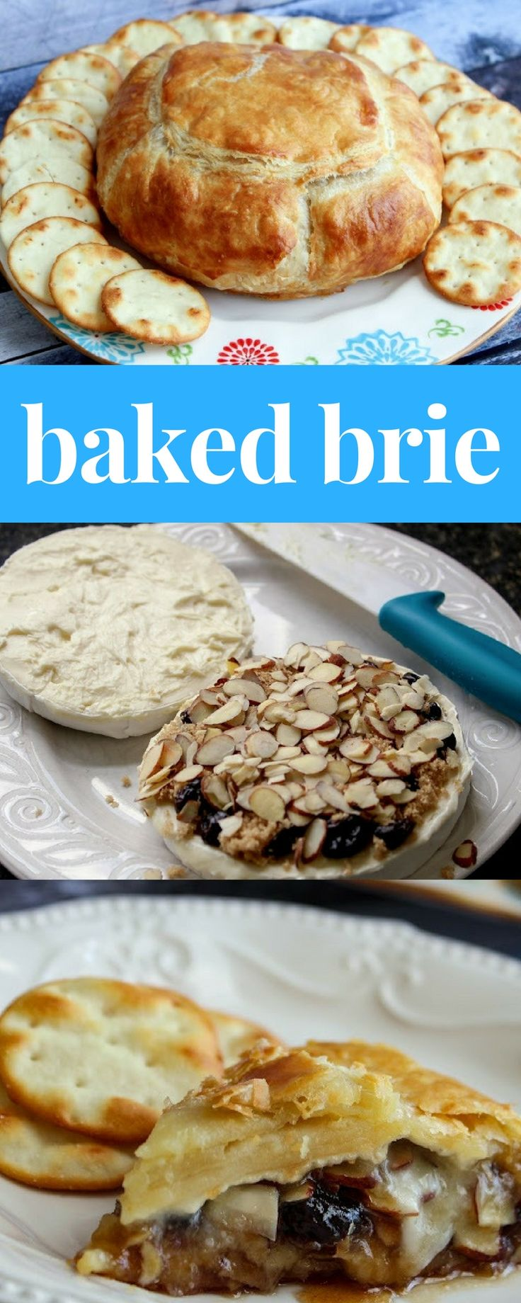 The 25+ best Brie in puff pastry ideas on Pinterest | Brie ...