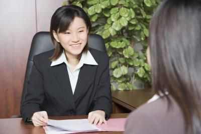 How to Tell an Employer About Yourself in a Job Interview