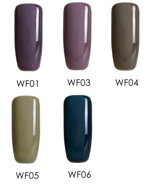 Bluesky Special Edition WINTER FASHION 2016 UV/LED Soak Off Gel Nail Polish in Health & Beauty, Nail Care, Manicure & Pedicure, Gel Polish | eBay!