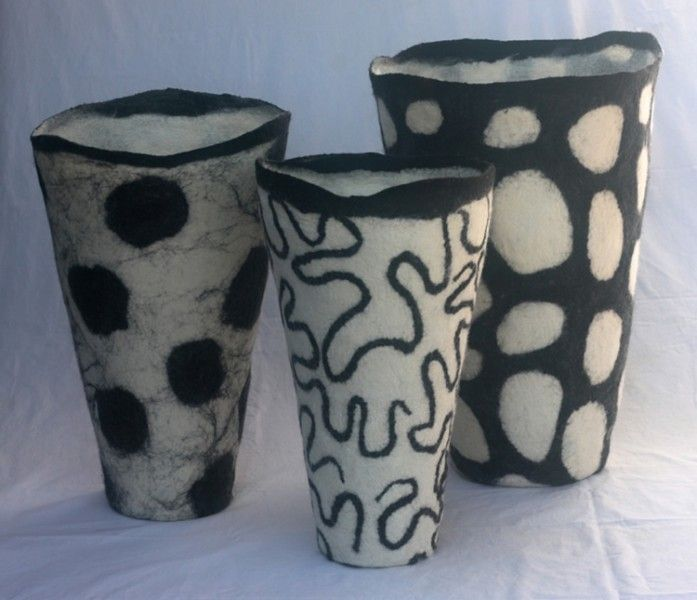 World Of Wool - Featured Artist November 2014 - Denise Lithgow