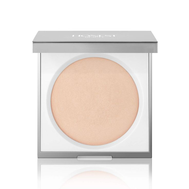 Luminizing Powder in Midnight Reflection. -- Light it up in our Luminizing Powder. The lightweight texture and subtle shimmer create more even-looking skin tone in one sweep.