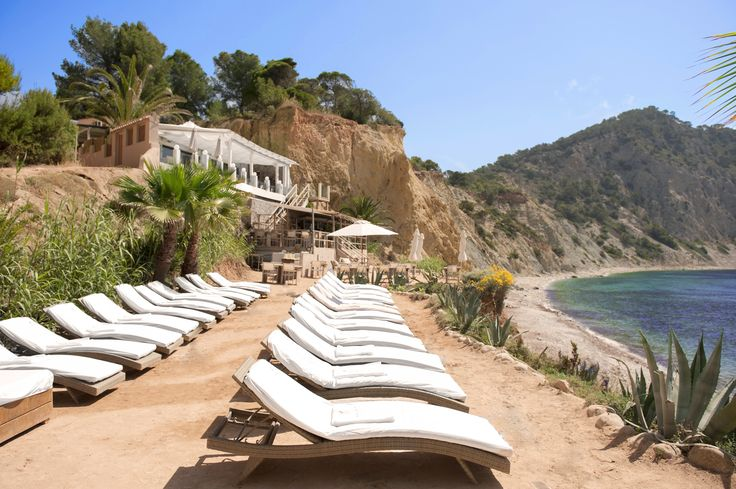 The 5 BEST BEACH CLUB IN SPAIN
