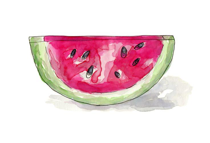 1000 ideas about watermelon decor on summer