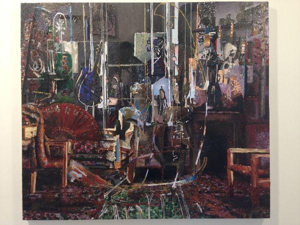 Room | Visual Art Research