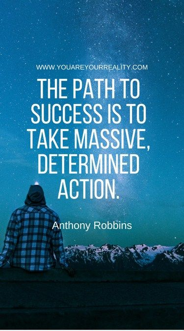 30 Tony Robbins Quotes For Mobile