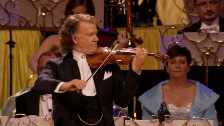 Sir Anthony Hopkins Hears The Waltz He Wrote 50 Years Ago For The First Time. I'm Left Speechless// André Rieu - And The Waltz Goes On//
