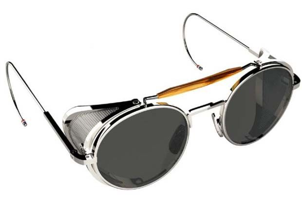 DITA x Thom Browne Eyewear for Fall/Winter 2011