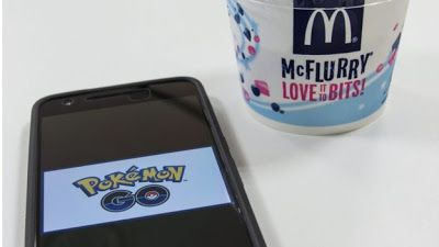 "Pokemon Go finally launches in Japan    Nintendo's Pokemon Go has finally launched in Japan the birthplace of the little virtual monsters.  First released in the US Australia and New Zealand on 6 July and now available in more than 30 countries the game has been a global phenomenon.  The Japanese launch comes with a McDonalds sponsorship deal.  Fast food restaurants were expected to be advertised as places where people were guaranteed to find Pokemon or as ""gyms"" where players can train up…"