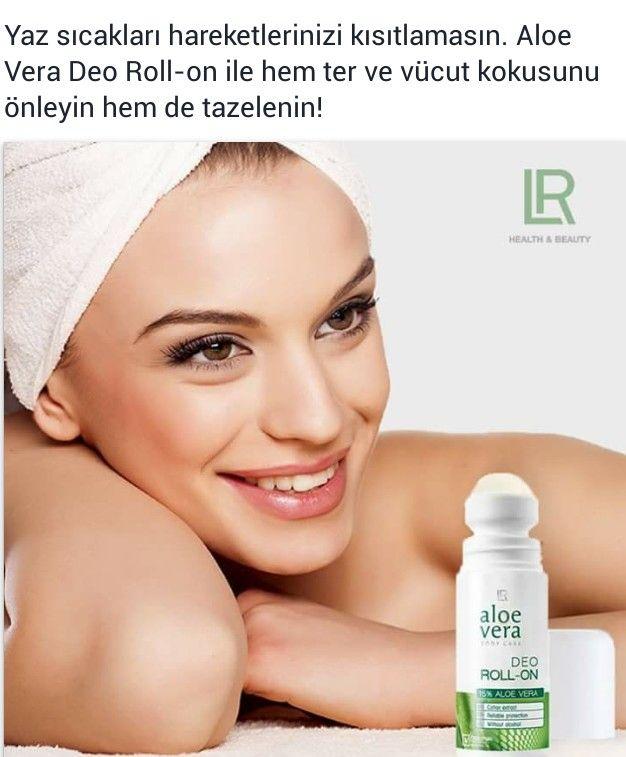 LR Health&Beauty Sibel