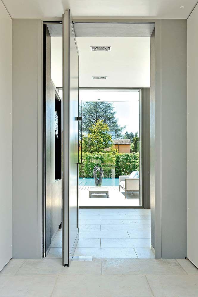 24 best Architecture - Portes images on Pinterest Modern interior