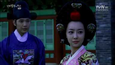 [tvN] QueenInhyun'sMan.E10.120517.H264.720p.mkv_000449373