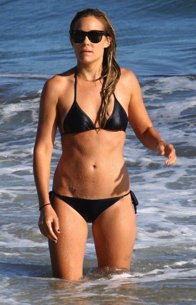 Lauren Conrad beach fashion icon. Resort wear. Beth Andersen pinterest for Lauren inspired style!