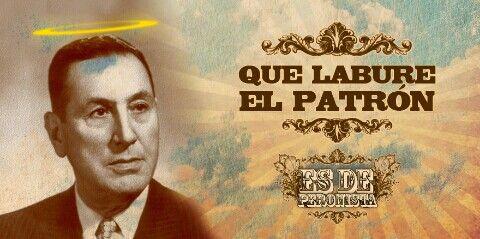 San Perón.