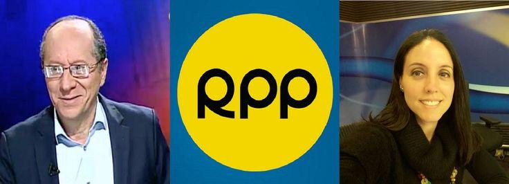 Hoy en Era Tabu por RPP Noticias RPP RPP TV en Consultorio Libre estaré respondiendo consultas del público. Me acompañará