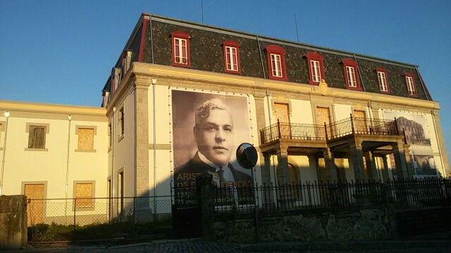 Casa Aristides Sousa Mendes